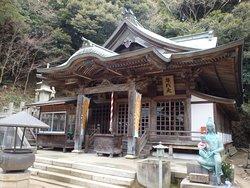 Tairyuji Temple