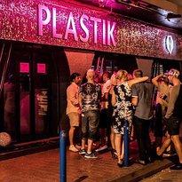 Plastik Ibiza