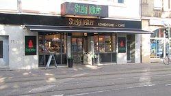 Cafe Steigleiter