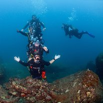 Rainbow Divers Vietnam