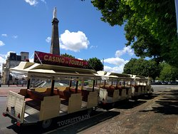 Petit Train Rochefort