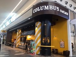 Columbus Café & Co Fenouillet