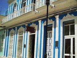 Hotel E Don Florencio
