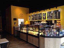 Columbus Café & Co Belfort France