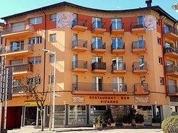 Restaurante Pifarré