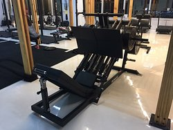 The Edge Boutique Gym