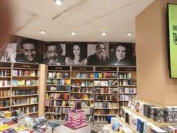 Crossword Bookstore Ltd