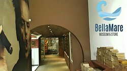 Bella Mare Shopping Tour