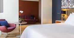 Hotel Oceania Le Metropole