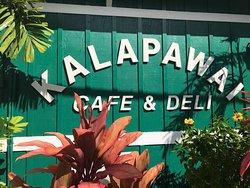 Kalapawai Cafe & Deli