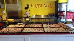 Pizzeria Le Chat Noir