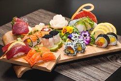 Subenshi Sushi