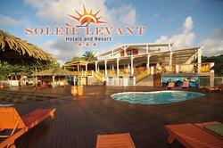 Hôtel Le Soleil Levant