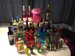 Birthday celebration weekend