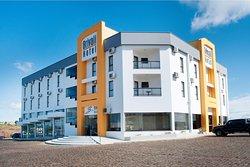Brivali Hotel e Eventos