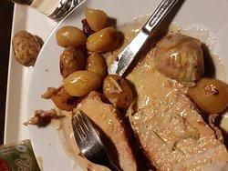 Dinners Gavlebro