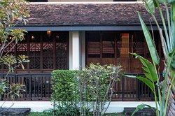 Tharaburi Resort
