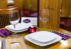 Santhi Restaurant - Leicester