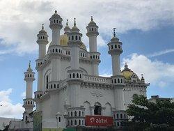 达瓦塔噶哈清真寺