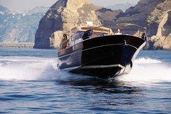 Lucas Boat