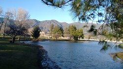 Glen Helen Regional Park