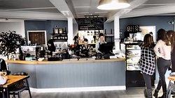 Bluebell Coffee & Kitchen