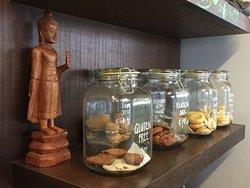 Bean Inspired Coffee Shop