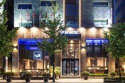 에스알 호텔 서울
