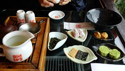 Amei Tea House