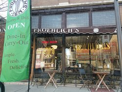 Froehlich's