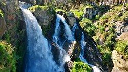 Cascadas Quetzalapan