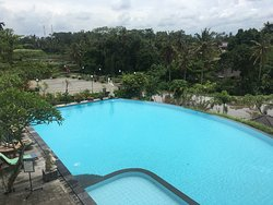 5 day cleanse in Ubud