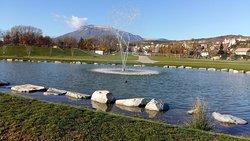 Parc Jardin Bernard Givaudan