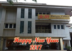 Batam Palace Family Restaurant