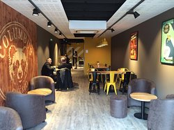 Columbus Café & Co Valenciennes Armes