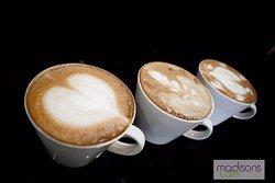 Madisons Café
