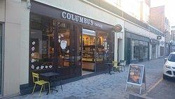 Columbus Café & Co Dunkerque Wilson