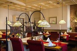 Hotel Deutscher Hof Restaurant