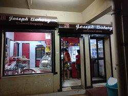 St Joseph Bakery
