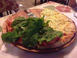 Tarthurel Pizzaria