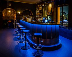 Angie's Nightclub