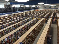 McKay Used Books & CDs