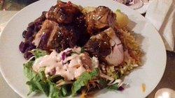 Appetite Restaurant & Lounge