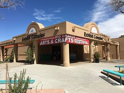 Rio Grande Arts and Crafts Festival
