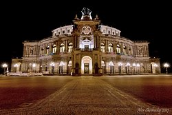 Semper Opera House (Semperoper)