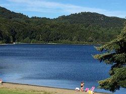 Quiet and peaceful resort