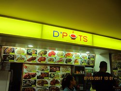 Carrefour Denpasar