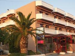 Hotel Fanari