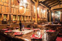 Restoran Sofra Veljanov