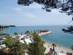 Kastelet Beach